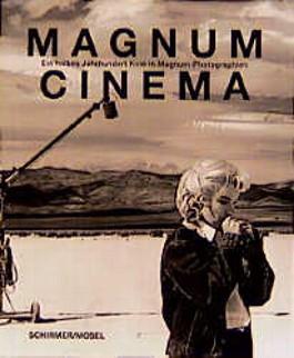 """""""Magnum"""" Cinema"""