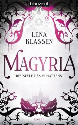 Magyria  - Die Seele des Schattens