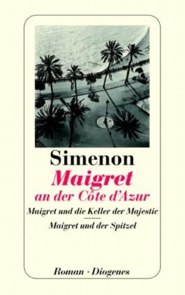 Maigret an der Côte d'Azur