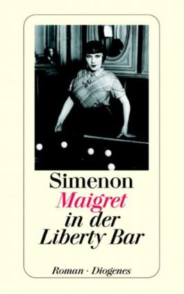 Maigret in der Liberty Bar