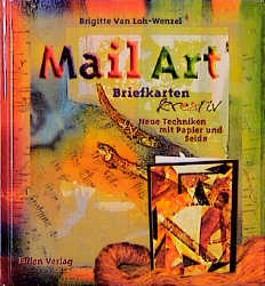 Mail Art, Briefkarten kreativ