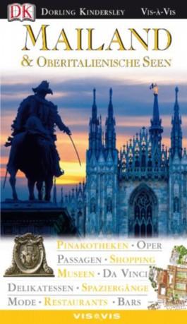 Mailand & Die Oberitalienische Seen