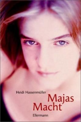 Majas Macht