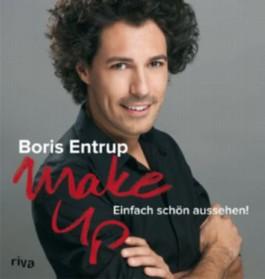 Make-up (Buch + Lippenstift)