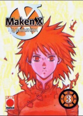 Maken X. Bd.3