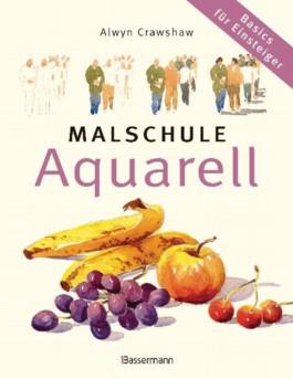 Malschule Aquarell