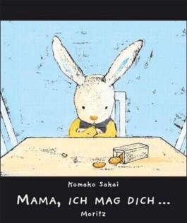 Mama, ich mag dich