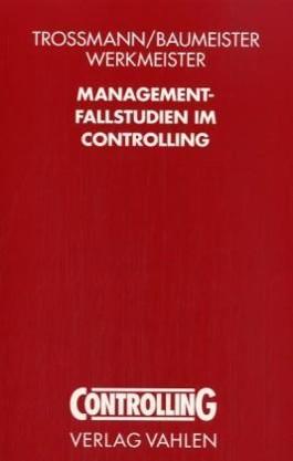 Management-Fallstudien im Controlling