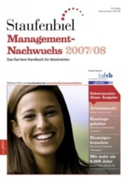 Management-Nachwuchs 2007/08