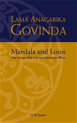 Mandala und Lotos