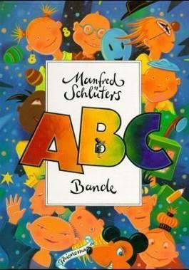 Manfred Schlüters ABC-Bande