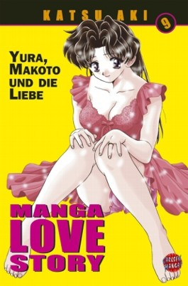 Manga Love Story. Bd.9