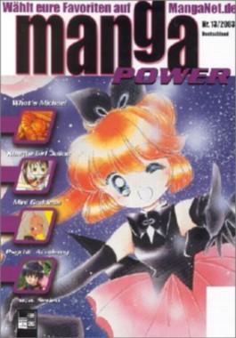 Manga Power. Bd.13