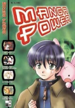 Manga Power. Bd.5