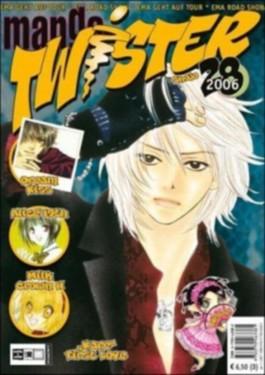 Manga Twister. Bd.28