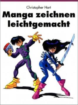 Manga zeichnen leichtgemacht