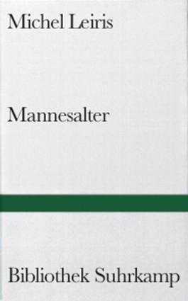 Mannesalter