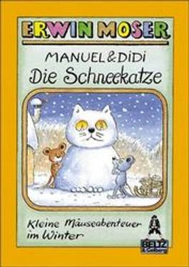 Manuel und Didi, Die Schneekatze
