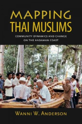 Mapping Thai Muslims
