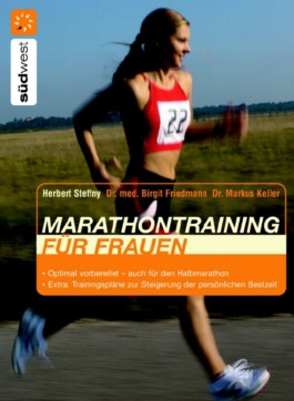 Marathontraining für Frauen