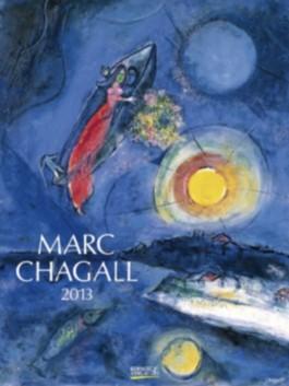 Marc Chagall 2009
