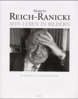 Marcel Reich-Ranicki. Sein Leben in Bildern