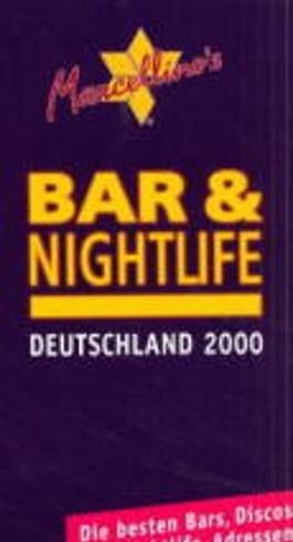 Marcellino's Bar & Nightlife Deutschland 2000