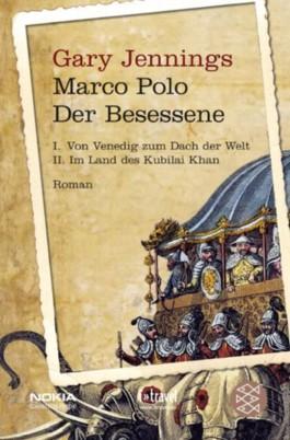 Marco Polo, Der Besessene, lim. Sonderausgabe