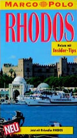 Marco Polo, Rhodos