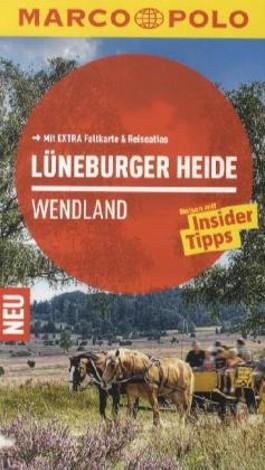 MARCO POLO Reiseführer Lüneburger Heide