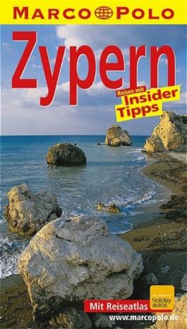 Marco Polo Reiseführer Zypern