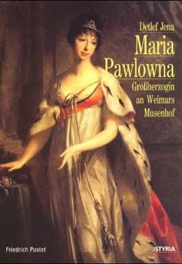 Maria Pawlowna