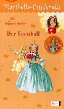 Maribella Cinderella, Band 5