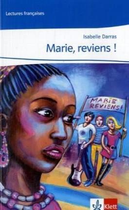 Marie, reviens!