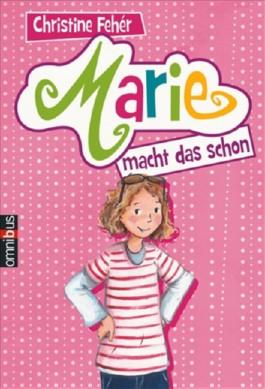 Marie macht das schon