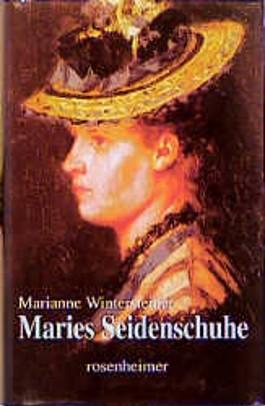 Maries Seidenschuhe
