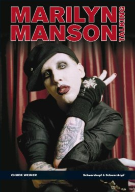 Marilyn Manson - Talking