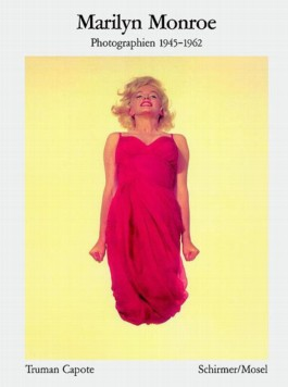Marilyn Monroe, Photographien 1945-1962