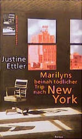 Marilyns beinah tödlicher Trip nach New York