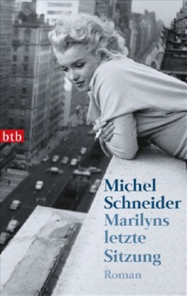 Marilyns letzte Sitzung
