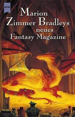 Marion Zimmer Bradleys neues Fantasy Magazine. Tl.2
