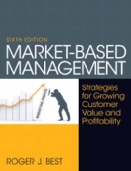 Market-Based Management
