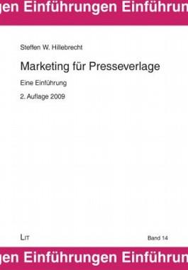 Marketing für Presseverlage