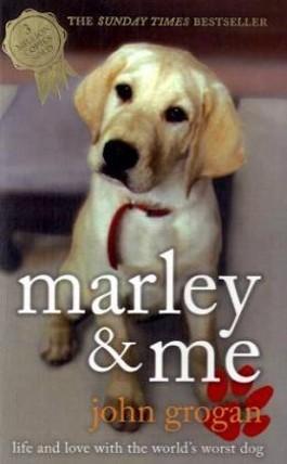 Marley & Me. Marley & ich, englische Ausgabe