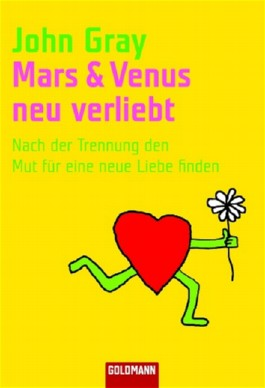 Mars & Venus - neu verliebt