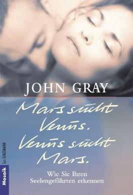 Mars sucht Venus. Venus sucht Mars.