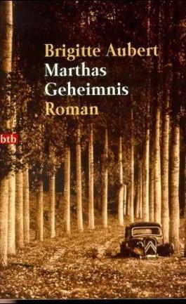 Marthas Geheimnis