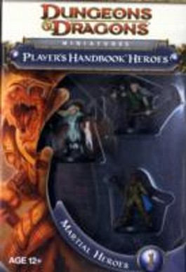 Martial Heroes 1