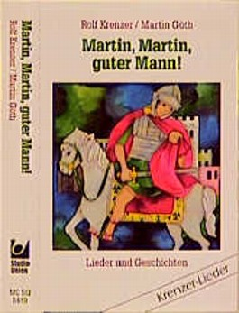Martin, Martin, guter Mann!