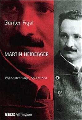Martin Heidegger, Phänomenologie der Freiheit